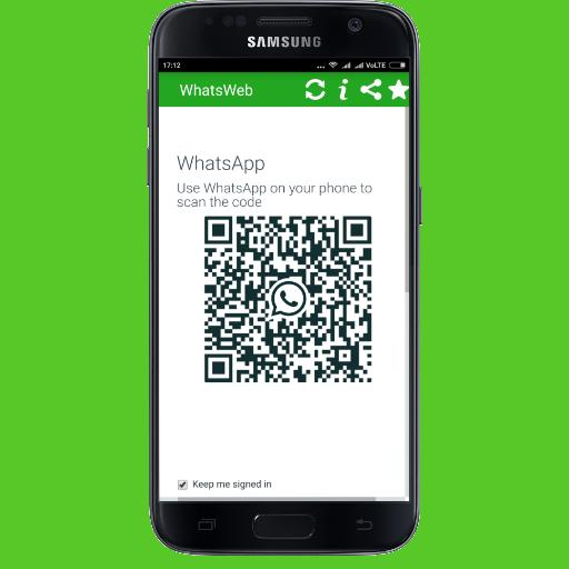 WhatsWeb - Clone WhatsApp for Android - APK Download