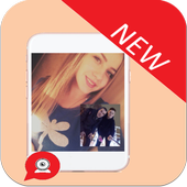 Live Call Video Chat icon