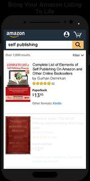 Book Selfie screenshot 4
