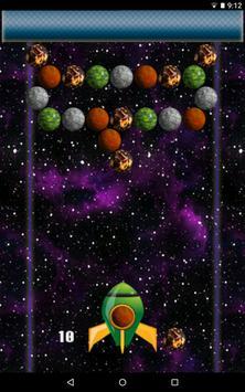 Planet Panic! - Bubble Popper screenshot 4