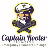 Captain Rooter Plumbing icon