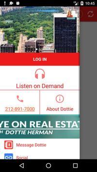 Eye on Real Estate poster