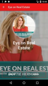 Eye on Real Estate screenshot 1