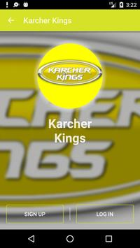 Karcher Kings apk screenshot