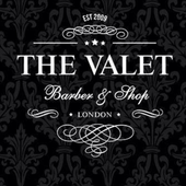The Valet Barber and Shop icon