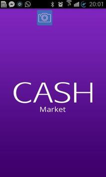 Cash-Cash poster