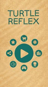 Turtle Reflex poster