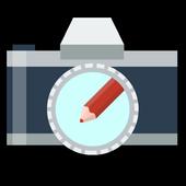 Picscore icon