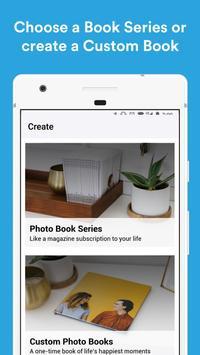 Chatbooks | Photo Books apk screenshot
