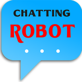 Robots chat icon
