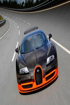 Supercars Jigsaws screenshot 1