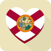 Florida Chat & Dating icon