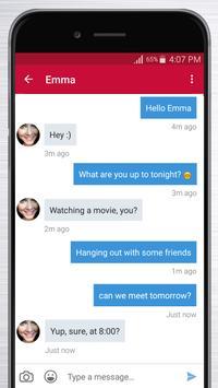 Florida Chat & Dating screenshot 5