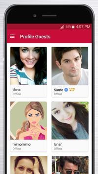 Florida Chat & Dating screenshot 6