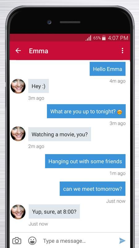 study dating app