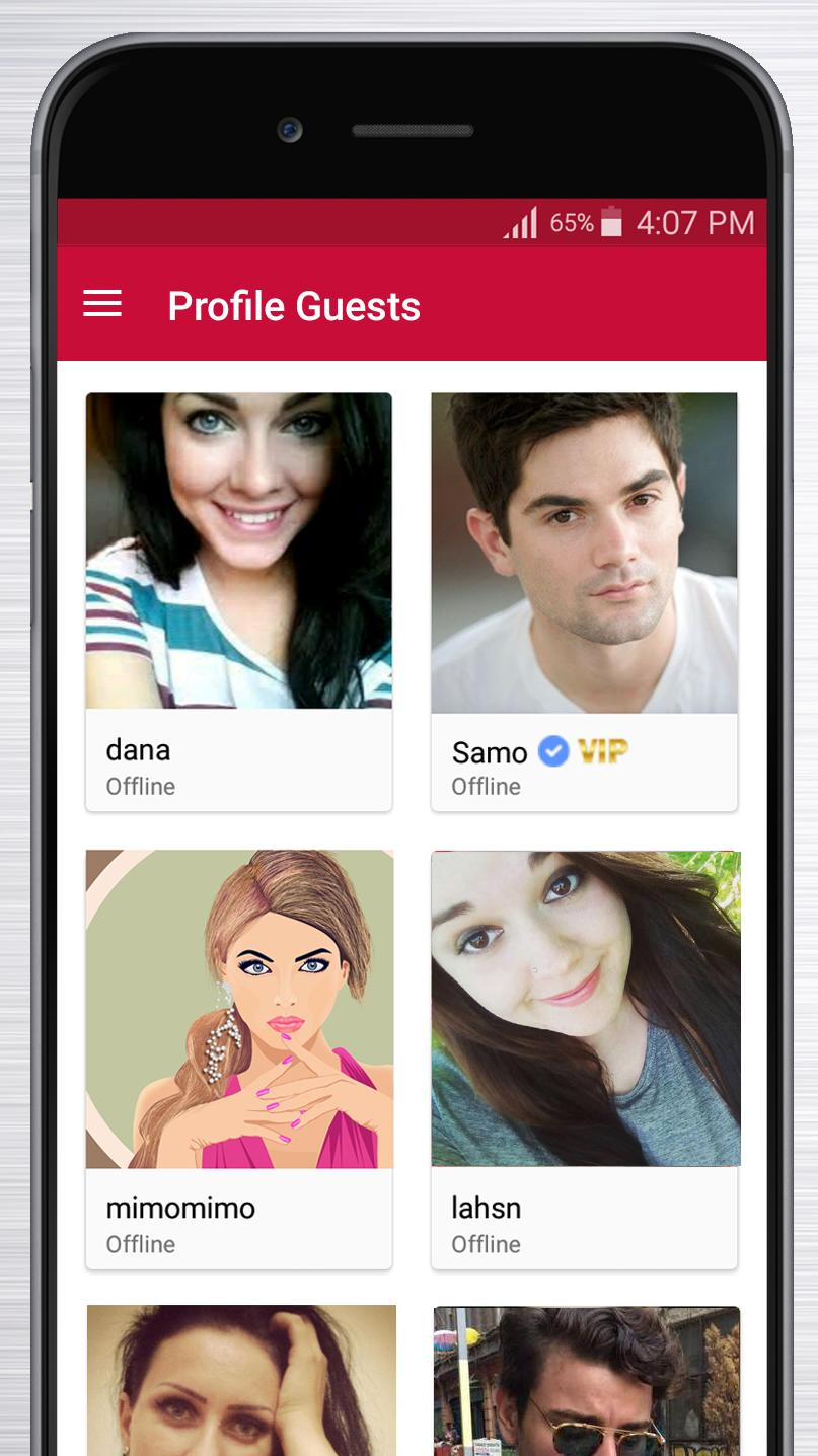 free dating sites with im messengers
