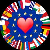 Europe Room icon