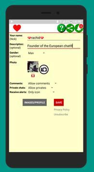 Europe Room apk screenshot