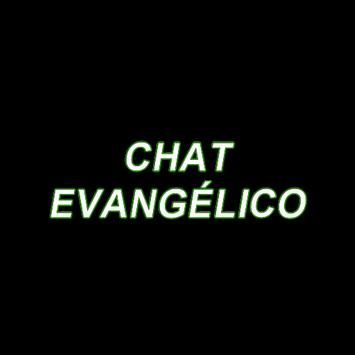 Chat Evangélico poster