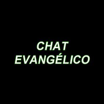 Chat Evangélico apk screenshot