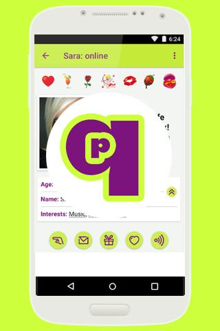 Chat Flirt Love Qeep Tips for Android - APK Download