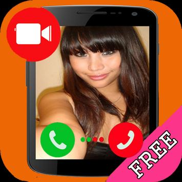 Chat Girls Live talk free video call advice screenshot 2