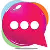 Chat Rooms - Find Friends आइकन