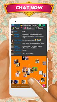 Chat Rooms - Find Friends screenshot 9