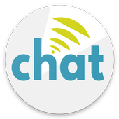 SCC CHAT icon