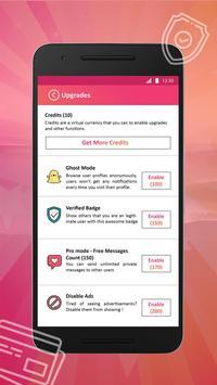 Chatify screenshot 1