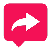 Chativity - Chat, Like & Share icon