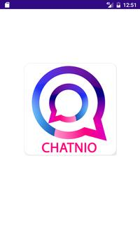 Chatnio - Free Chat&Dating App poster