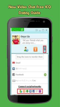 Tips ICQ Free Video Calls screenshot 5