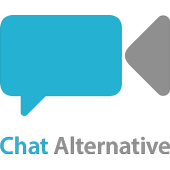 Chat Alternative icon