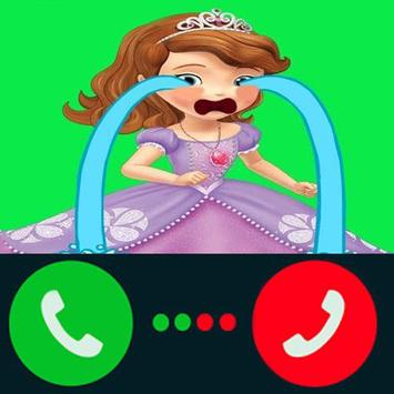 Chat With The First Sofia The Princess screenshot 3