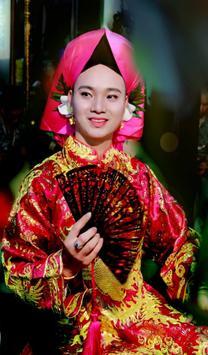 Nhac Chau Van poster