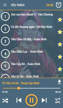 Nhac Chau Van apk screenshot