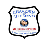 Chaverim of queens icon