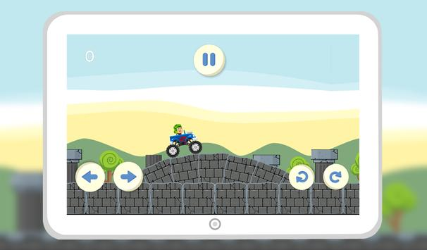Chaves Hill Racing Temple Dash screenshot 1
