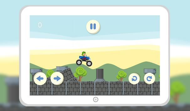 Chaves Hill Racing Temple Dash screenshot 6