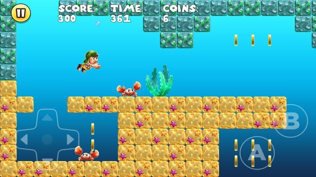 Jose's Adventures скриншот 7