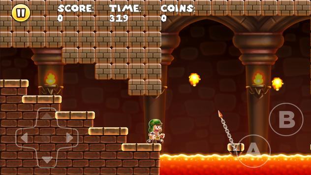 Jose's Adventures screenshot 8