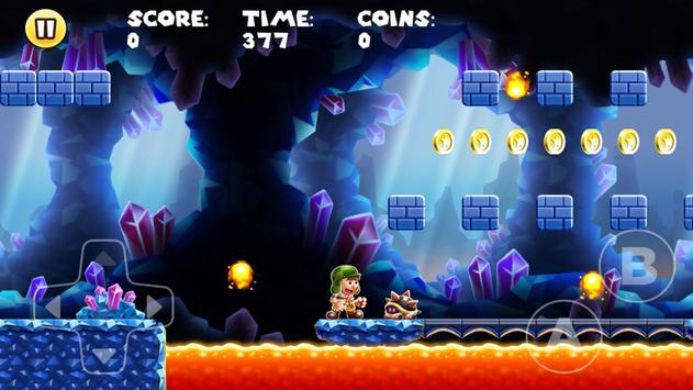 Jose's Adventures скриншот 17