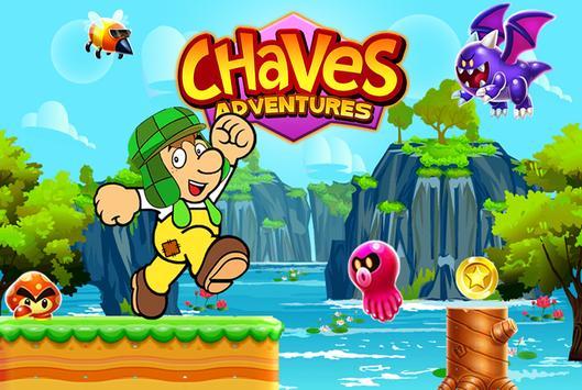 Chaves Jungle World Of Mario apk screenshot