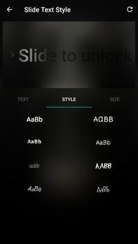 Buffalo Pattern Lock Screen apk screenshot