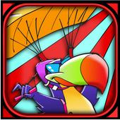 Base Jump Games icon