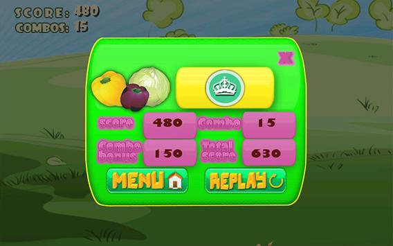 Goat Jump Game screenshot 2