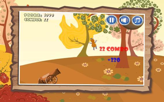 Jump Nuts Games apk screenshot