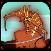 Jump Warrior Games icon