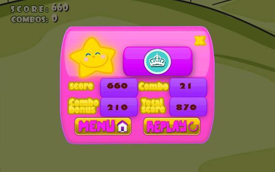 Kawaii Jump Game screenshot 2